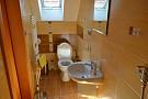 Ubytovanie Dora - Stredná kúpeľňa 1