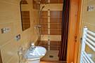 Ubytovanie Dora - Stredná kúpeľňa 2