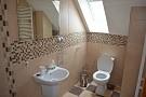 Ubytovanie Dora - Severná kúpeľňa 1