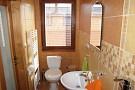 Ubytovanie Dora - Východná kúpeľňa 1