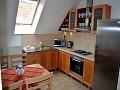 Ubytovanie Dora - Kuchyňa
